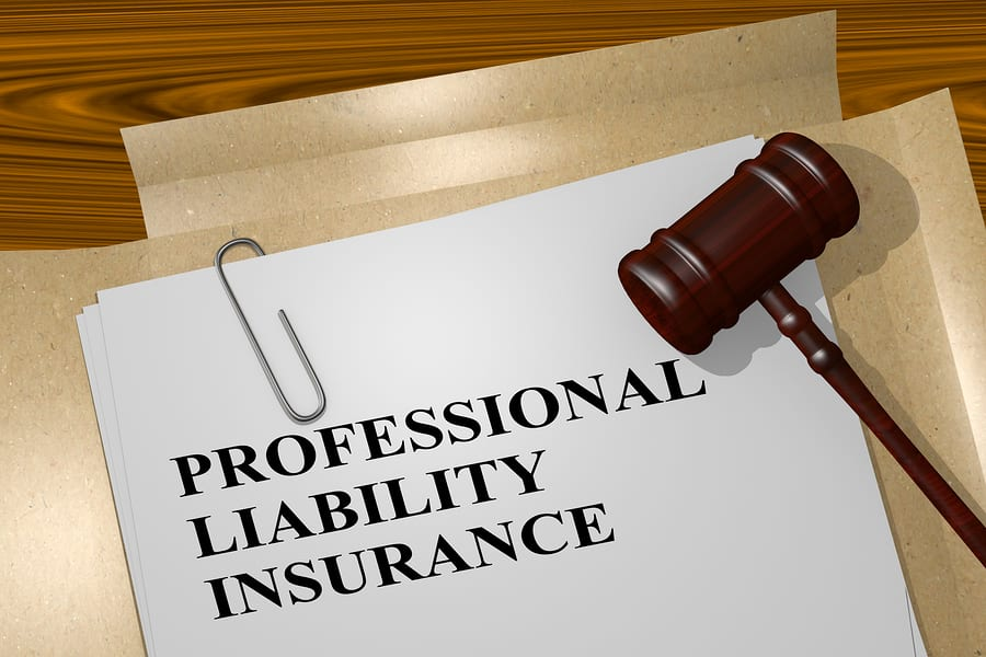 The Small Business Guide To Professional Liability (Or Errors And Omissions) Insurance