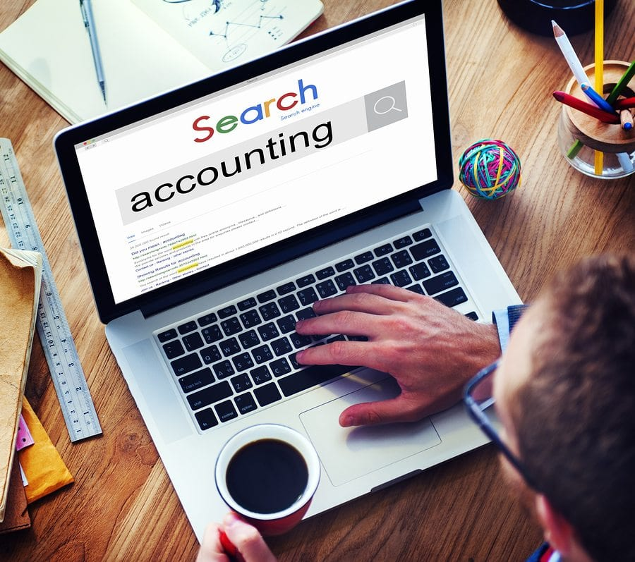 Choosing Accounting Software