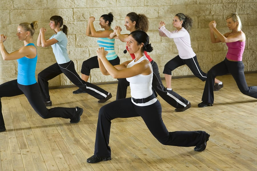 fitness instructor franchises