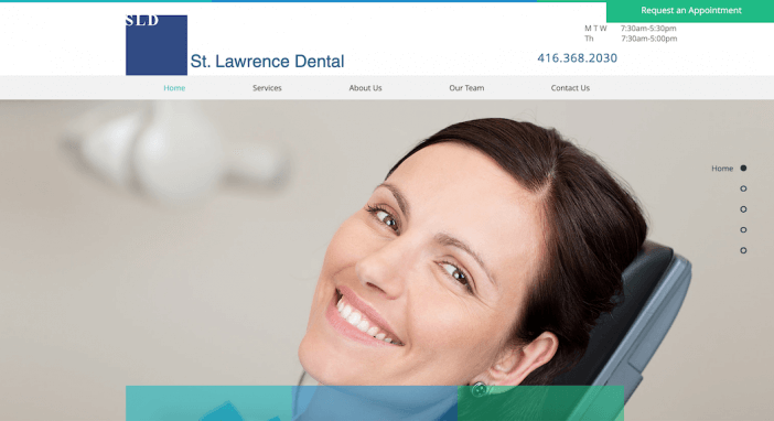 St. Lawrence Dental