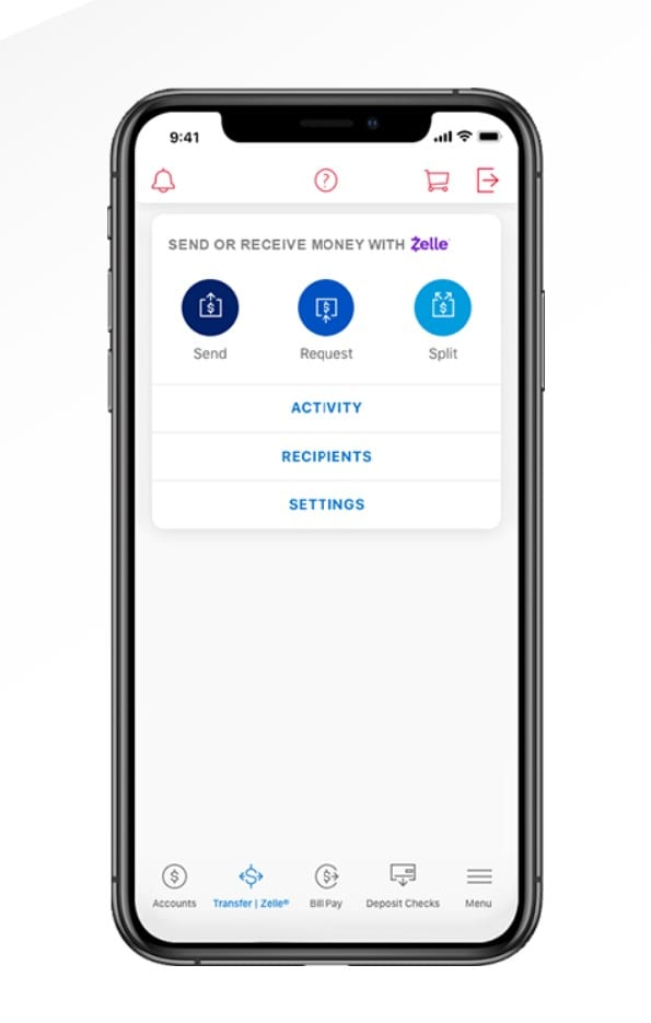 Bank of America Zelle App